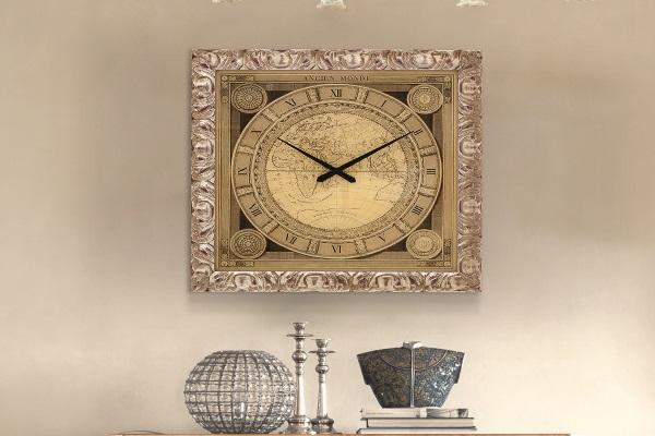 Часы Ancien Monde купить в салоне-студии мебели Барселона mnogospalen.ru много спален мебель Италии классические современные