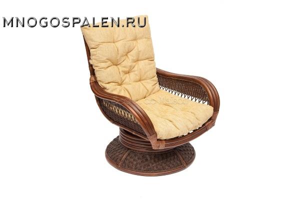 """Кресло-качалка """"ANDREA Relax Medium"""" купить в салоне-студии мебели Барселона mnogospalen.ru много спален мебель Италии классические современные"""